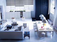 ¿Cómo decorar un comedor? Las claves de cómo podemos decorar un comedor con estilo y buen gusto. Echad un vistazo a nuestras propuestas.