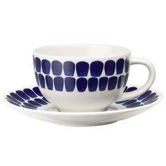 Arabia Tuokio kahvi- /teekuppi L