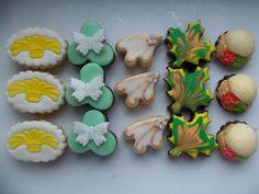 dorty,cukroví a jine sladkosti | Cukroví Sugar, Cookies, Desserts, Food, Crack Crackers, Tailgate Desserts, Deserts, Biscuits, Essen