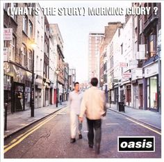 (What's The Story) Morning Glory (2LP)