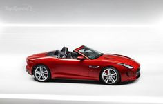 Video: Jay Leno Gets Up Close With The Jaguar F-Type V8 S