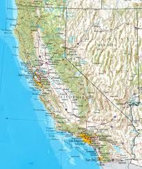 California Geographical Survey: Provides aerial panoramic maps of California, other Western states and world maps. There is also educational historical and geographical information.