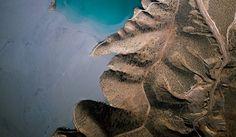 David Maisel: Aerial Photographs - NYTimes.com 1989
