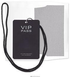 34 Best Vip Pass Images Vip Pass Invitations Invites