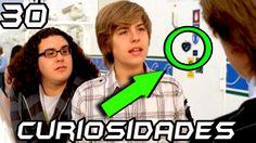 30 Curiosidades de Zack y Cody Gemelos En Acción y A Bordo | Cosas que q...