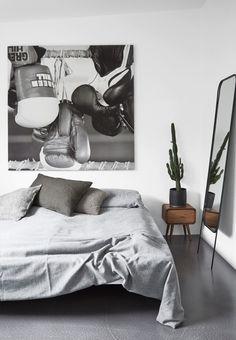 White villa - via cocolapinedesign.com