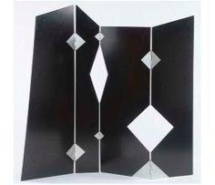 New - Bruno Munari - Zanotta - Spiffero - 1986 - Design 7