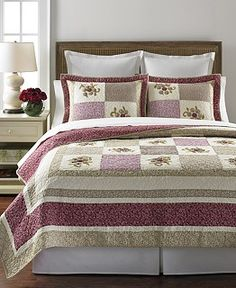 California King, King Quilts & Bedspreads - Macy's