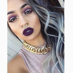 Slay per usual MOTD: @colouredraine #rainefever  #motd #slay #makeupideas #makeup #makeupartist #style #westcoastgirls #goodvibes #onpoint #myartistcommunity…