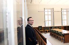 La Mafia  é anche in tua citta       *       Die Mafia ist auch in deiner Stadt  : Mafia-Prozess in Lüneburg