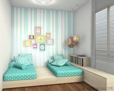 Melrose - Kid's Room by chuunin7.deviantart.com on @DeviantArt