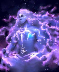 shiva Nebula by MXblizzzzzzz.deviantart.com on @DeviantArt