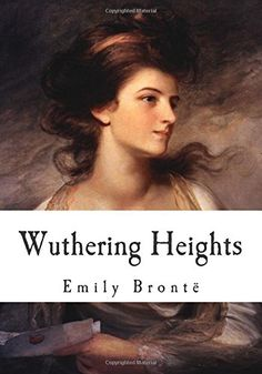 Best Books Of All Time, Great Books, Emily Bronte, Wuthering Heights, Fiction And Nonfiction, Best Selling Books, Book Worms, All About Time, Amazon