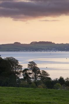 View of Carrick Roads seen from Trelissick Garden, Cornwall. Thanks to Andrew Butler & NTImages for this pic
