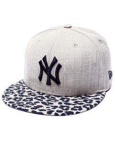 7f55cc755a0 Find New York Yankees Anivize 5950 fitted hat Men s Hats from New Era  amp   more