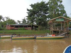 River, Bilit, Borneo