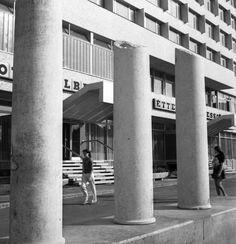 Hotel Alba Regia.
