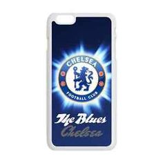 HOT-CUSTOM-Merchandise-Chelsea-FC-Case-Hard-Back-Fitted-Cover-for-IPhone-6-6s