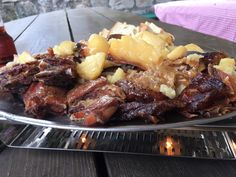 Konoba Dubrava, Ντουμπρόβνικ - Κριτικές εστιατορίων - TripAdvisor Beef, Food, Meat, Eten, Ox, Ground Beef, Meals, Steak, Diet