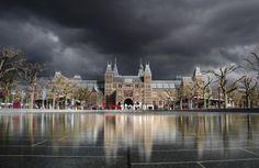 Iamsterdam Rijskmuseum
