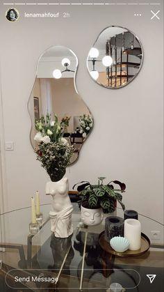 Room Ideas Bedroom, Bedroom Decor, Dream Home Design, House Design, Ideias Diy, Aesthetic Room Decor, Dream Rooms, My New Room, House Rooms