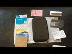 Bellroy Carry Out - YouTube