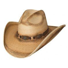 53adbacd6b81d Bullhide Moonlight 20X Palm Leaf Cowboy Hat Western Hats