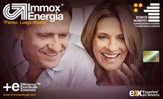 Aproveche las ventajas del mercado energético actual. A su alcance una insuperable mejora contractual. Immox Energía: Pienso. Luego Ahorro Movie Posters, Movies, Thinking About You, Films, Film Poster, Cinema, Movie, Film, Movie Quotes