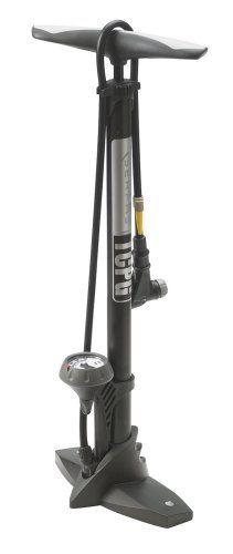 Serfas TCPG Bicycle Floor Pump $31.99