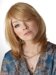 Soft Medium Layered Hairstyles