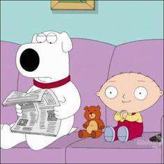 40 Best Brian Stewie Images Family Guy Stewie Stewie Griffin