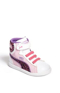 Little Miss s first pair of kicks .. love them Baby Sneakers 9e528b421
