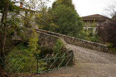 Puente de Liérganes