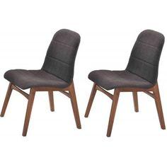 Lot de 2 chaises design Ormond DSW DRAWER Home Pinterest