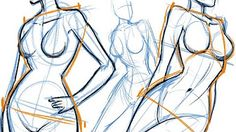 How to Draw HANDS and HAND POSES! - YouTube