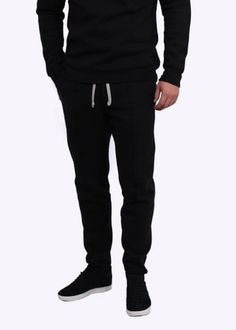Adidas Originals Apparel x Wings & Horns Bonded Pants - Black