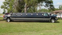 Avalanche Limo