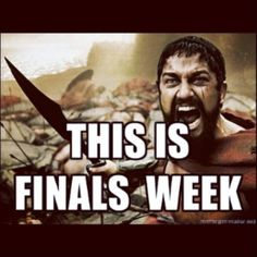 The Best Tweets From #FinalsWeek