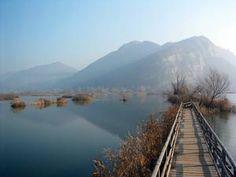 Lago D'Iseo: Il portale del Lago d'Iseo - Foto Gallery