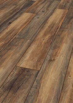 Kronotex Amazon Harbour Oak