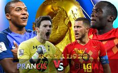 Timnas Belgia Semi Final, Finals, Final Exams