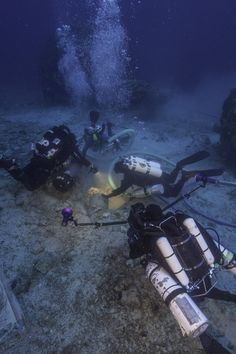 Stories about shipwrecks on the regular trade routes round the world have always been exciting news. And most of us are only familiar with the Titanic and the treasures unearthed from the wreck. R…