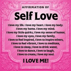 Affirmations for Self-Esteem Photos. Posters, Prints and Wallpapers Affirmations for Self-Esteem Affirmations Positives, Self Love Affirmations, Morning Affirmations, Affirmations Confidence, Prosperity Affirmations, Healing Affirmations, Affirmations For Women, Money Affirmations, Image Positive