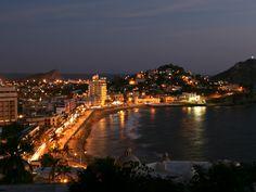 Incomparable Mazatlán, Sinaloa.#ViajemosTodosPorMéxico