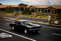 1968 Himi Dodge Charger