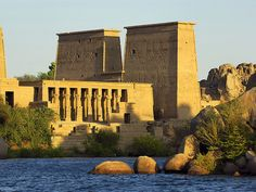 philae temple aswan | por Memphis Tours Ägypten