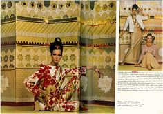 youthquakers: October 1st 1965 - UK Vogue