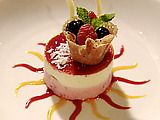 Passionberry Dessert Recipe (from Food Network)    OMG! I can't wait to try it!