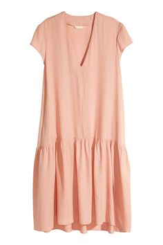 Vestido ancho | H&M                                                                                                                                                     Más