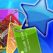 CardStar iPhone App imports and stores your membership, loyalty, and reward cards, and coupons for easy access by scanning the barcode directly from your phone. #iPhone_App #CardStar #Lifestyle #Shopping_Tool